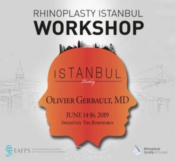 Rhinoplasty Istanbul Workshop