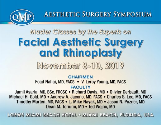 QMP Meeting Rhinoplasty