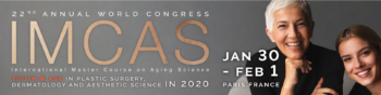 IMCAS 2020 Paris