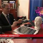 Dr Olivier Gerbault 20H de France 2