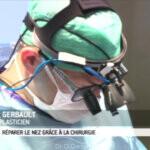 Le Dr Gerbault sur France 5 pour Le Magazine de la Santé