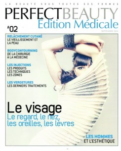 Couv - PerfectBeauty - édition septembre 2014