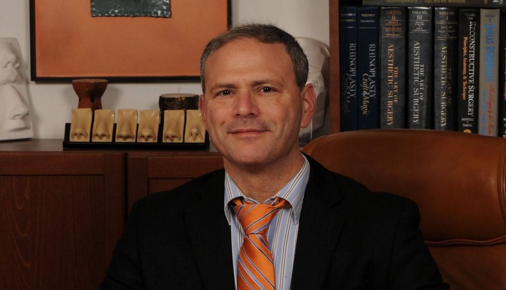 Dr Gerbault