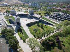 Faculté de medecine Madrid