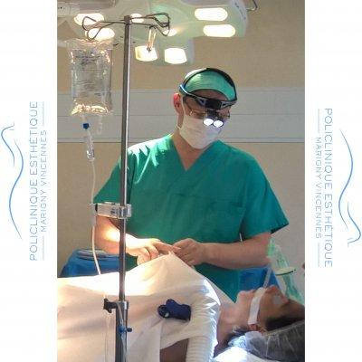 Avis sur le Dr Gerbault
