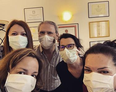 Choisir son chirurgien esthétique : l'équipe du chirurgien