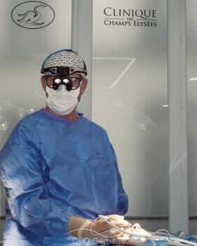 Rhinoplastie Clinique des Champs-Elysées