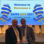 Meeting 2021 de l'EAFPS à Nice