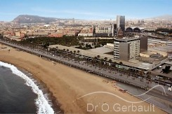 hopital del mar barcelone