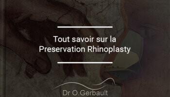Rhinoplastie de préservation