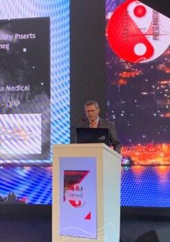 Congrès Rhinoplastie Structure & Préservation en Turquie